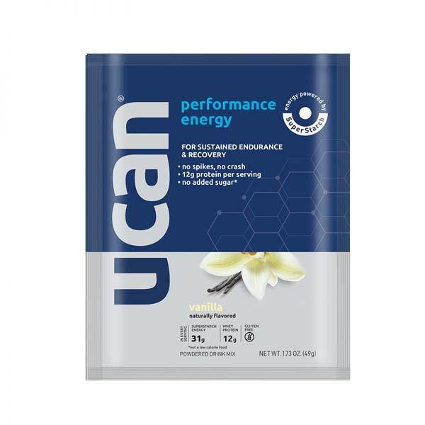 Ucan Whey protein