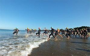 New Zealand National Aquathlon and Sprint